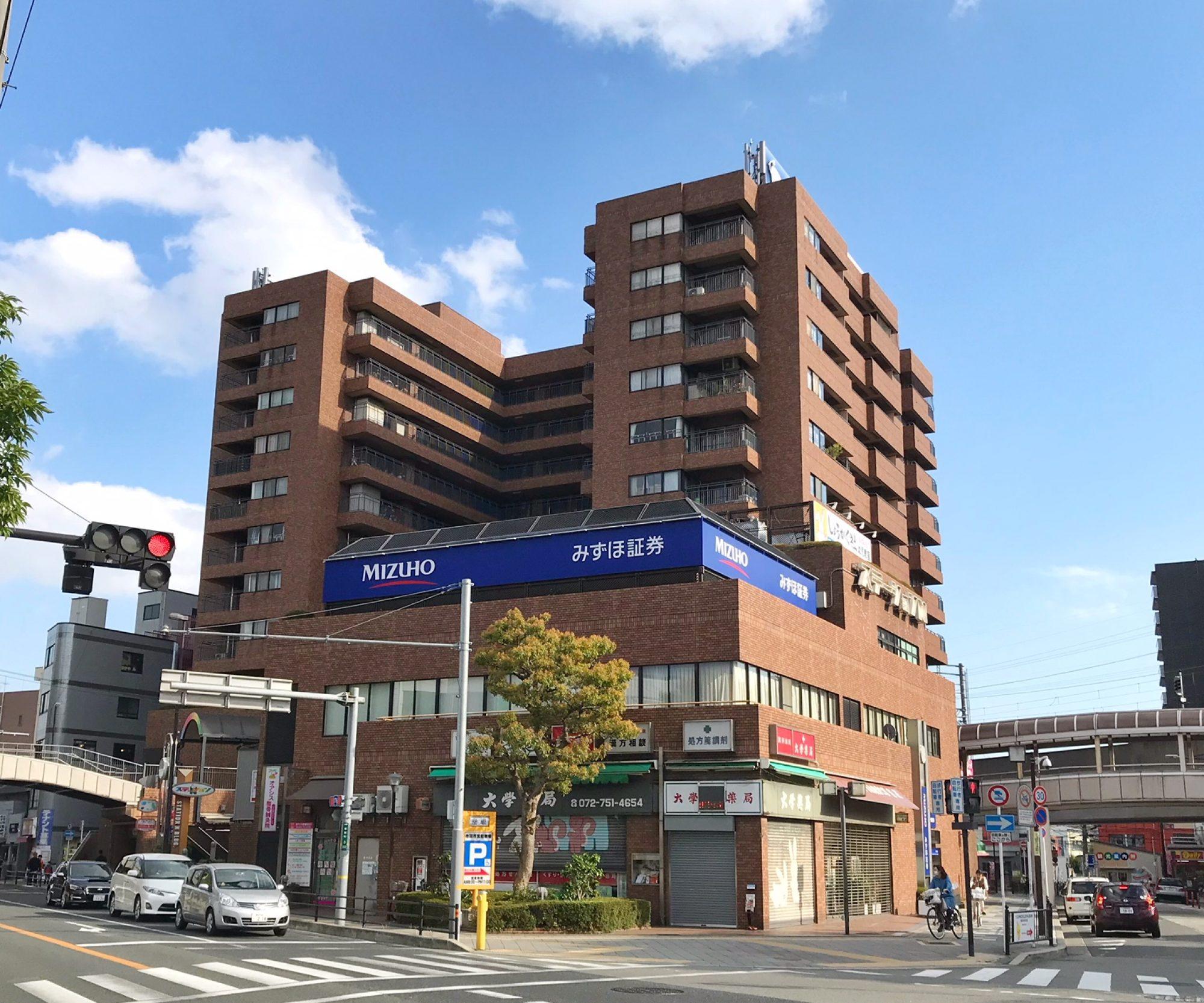池田ステーションN